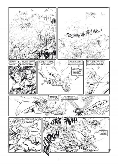 Page 3 Trolls de Troy - intégrale luxe - tome 15 et tome 16