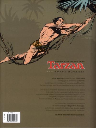 Dos Tarzan tome 2