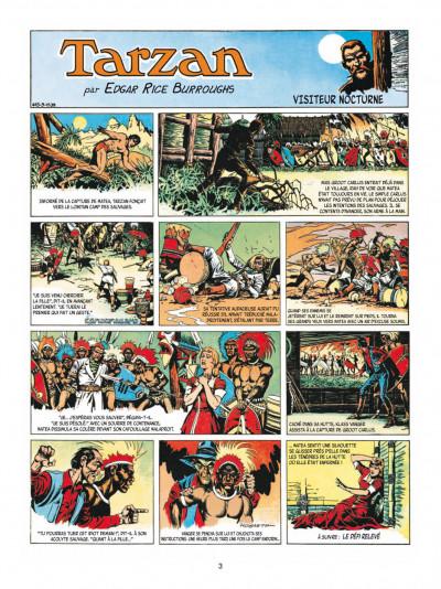 Page 1 Tarzan tome 2