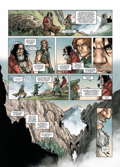 Page 2 Le sang du dragon tome 6