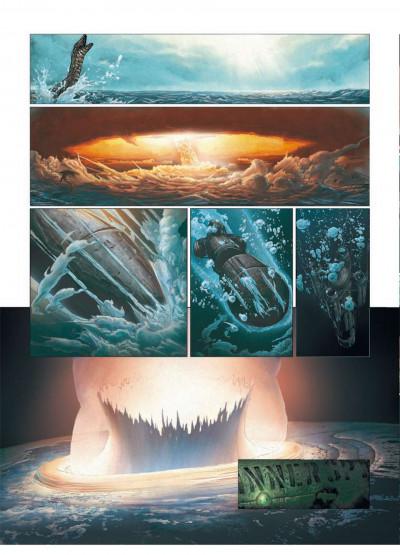 Page 2 Deep tome 1