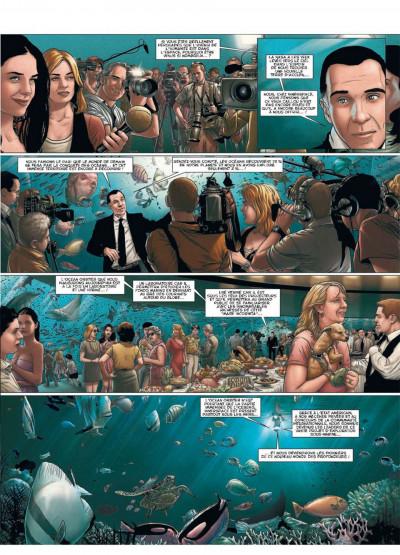 Page 3 Deep tome 1