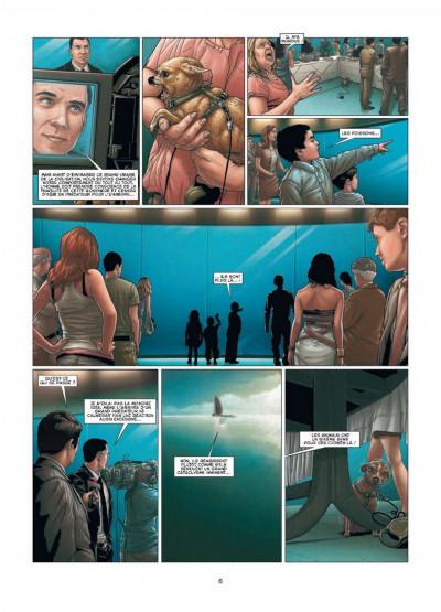 Page 4 Deep tome 1