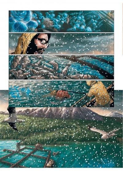 Page 6 Deep tome 1