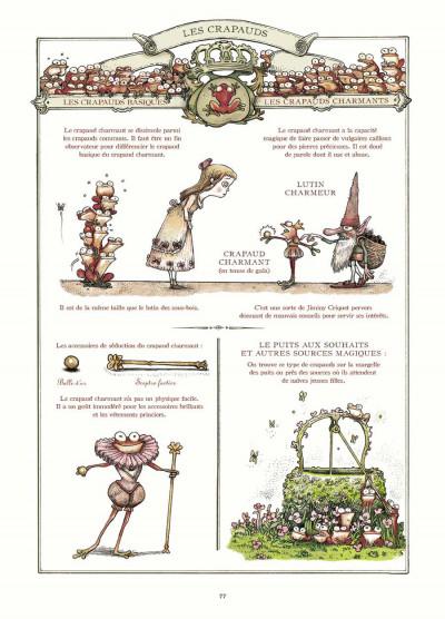 Page 6 dans la forêt