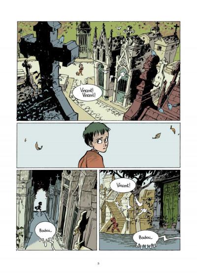 Page 2 au pays des ombres