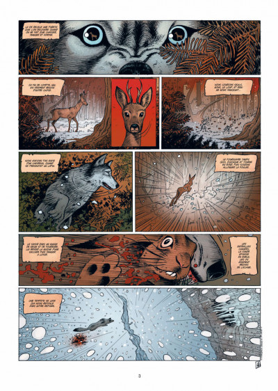 Page 1 L'assassin royal tome 6