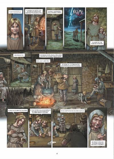 Page 2 Les druides tome 7
