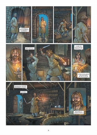 Page 4 Les druides tome 7