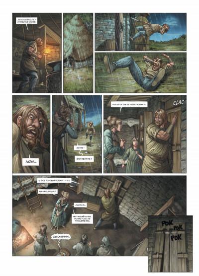 Page 5 Les druides tome 7