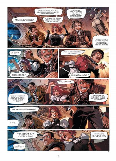 Page 5 univerne tome 2 - big apple