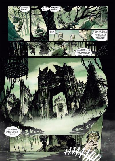 Page 2 Samurai tome 8