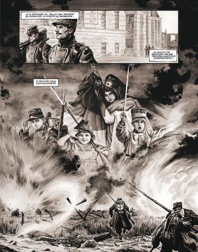 Page 0 paroles de poilus tome 2 - mon papa en guerre, 1914/1918