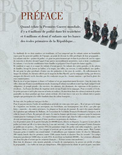 Page 4 paroles de poilus tome 2 - mon papa en guerre, 1914/1918