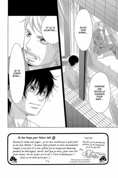 Page 3 lovely love lie tome 8