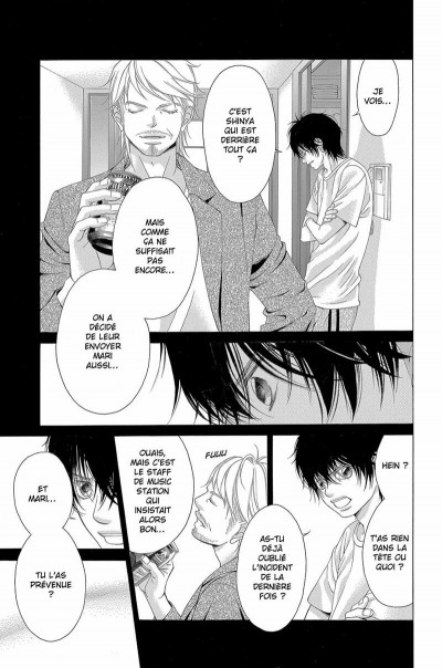 Page 6 lovely love lie tome 8