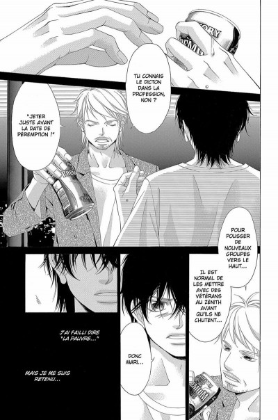 Page 8 lovely love lie tome 8