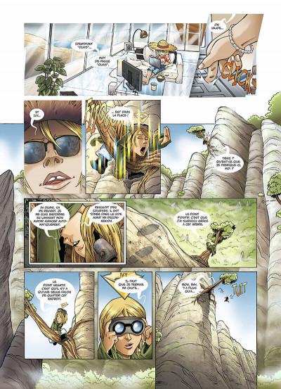 Page 6 Noob T.7 - la chute de l'empire
