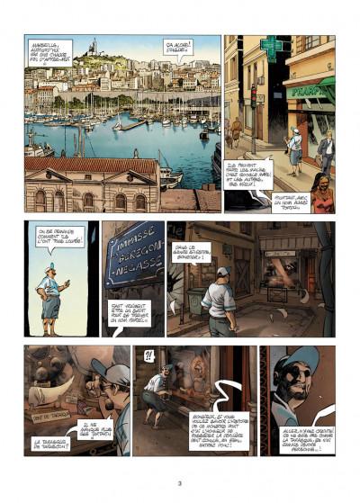 Page 1 contes et légendes des régions de France tome 1 - Provence