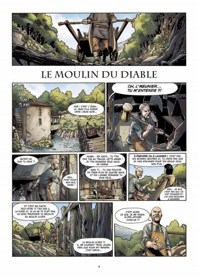 Page 2 contes et légendes des régions de France tome 2 - Alsace