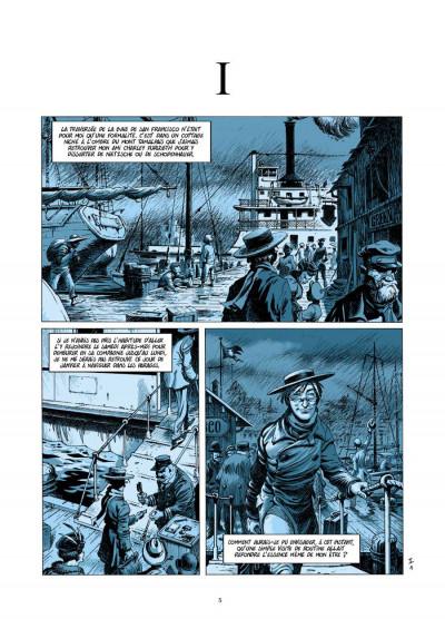 Page 4 le loup des mers