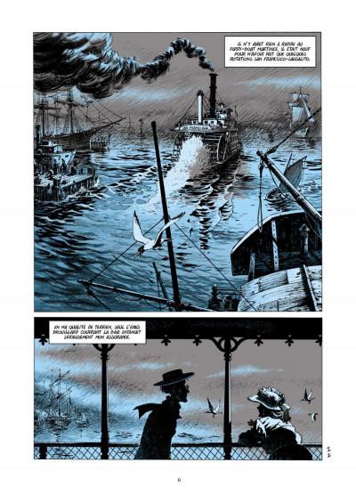 Page 5 le loup des mers