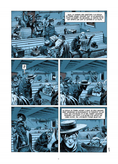 Page 6 le loup des mers