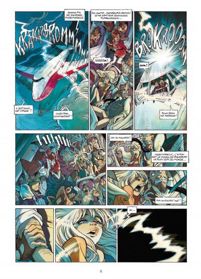 Page 3 Ekhö monde miroir tome 1