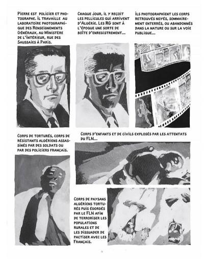 Page 0 paroles de la guerre d'Algérie, 1954-1962