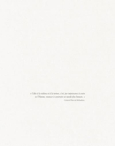 Page 7 paroles de la guerre d'Algérie, 1954-1962