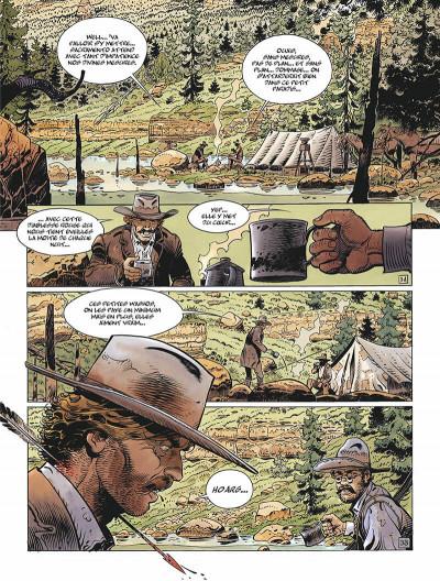Page 6 Durango tome 16