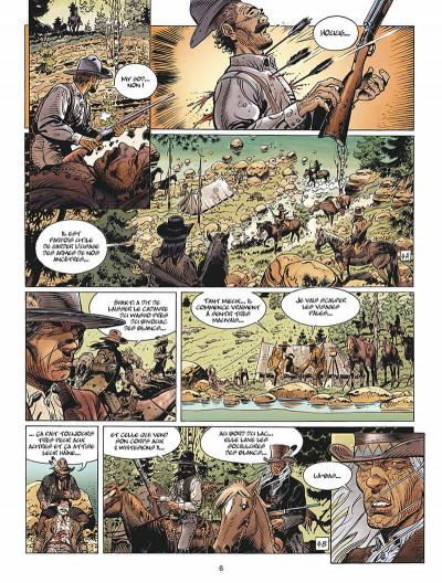 Page 7 Durango tome 16