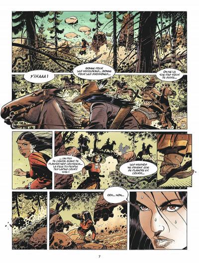 Page 8 Durango tome 16