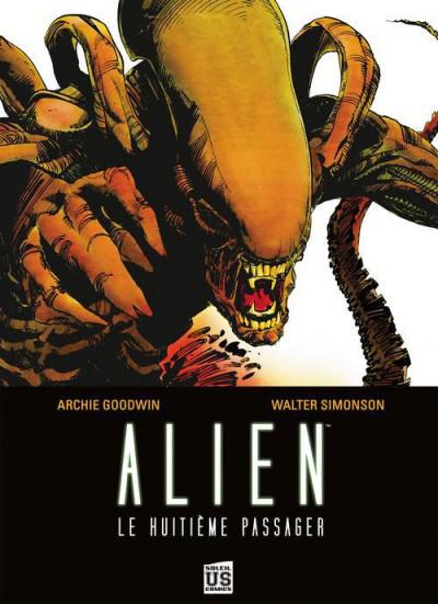 image de Alien - le huitième passager