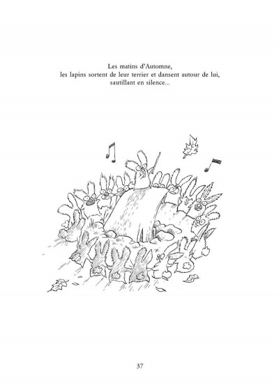 Page 5 Billy Brouillard - les comptines malfaisantes tome 2