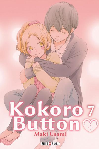 image de kokoro button tome 7