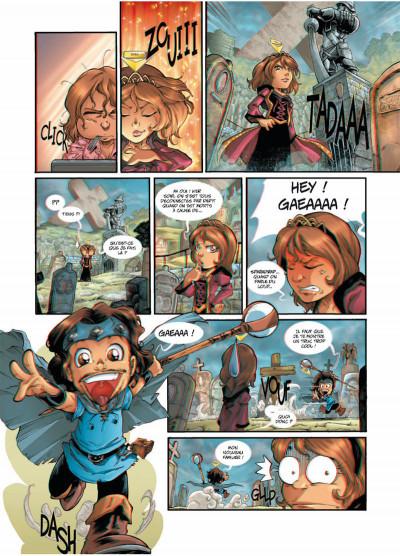 Page 2 Noob HORS-SERIE ; Tenshirock nous a piratés ! best of 3D