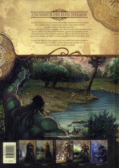 Dos Elfes tome 2
