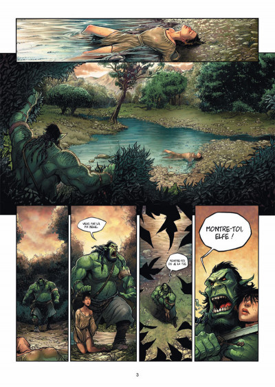 Page 1 Elfes tome 2