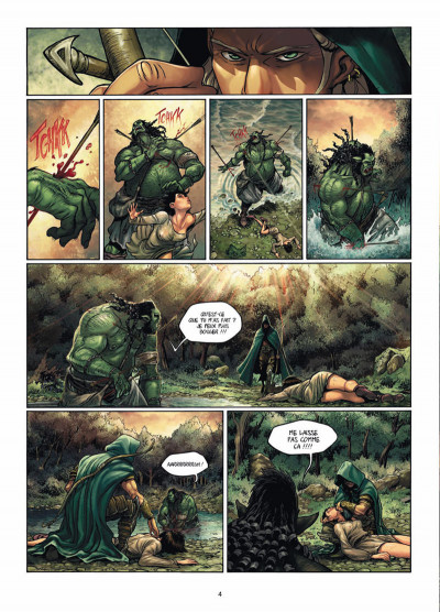Page 2 Elfes tome 2