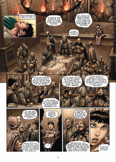 Page 4 Elfes tome 2