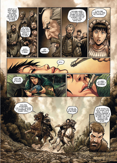 Page 5 Elfes tome 2