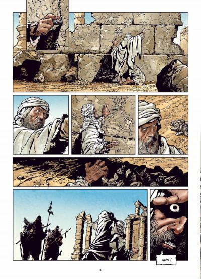 Page 2 Sherlock Holmes et le Necronomicon tome 2 - la nuit sur le monde