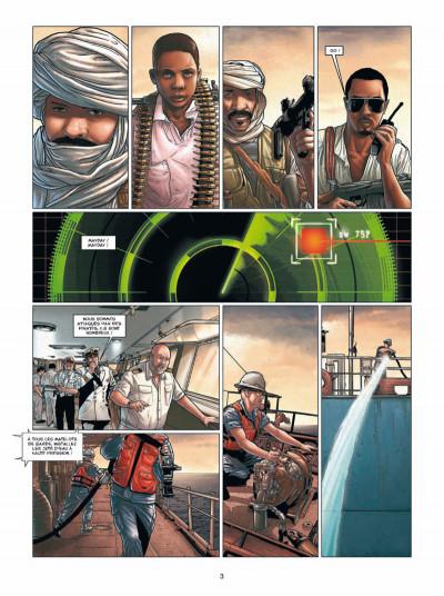 Page 1 Deep tome 2