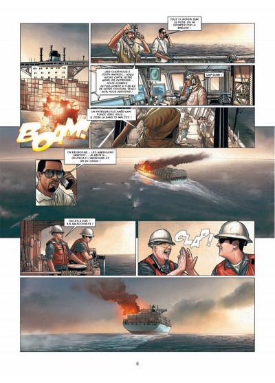 Page 4 Deep tome 2