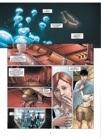 Page 6 Deep tome 2