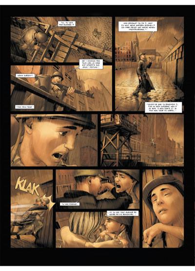 Page 4 2021 tome 2 - le secret le mieux gardé des Etats-Unis d'Amérique
