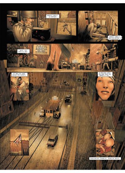 Page 5 2021 tome 2 - le secret le mieux gardé des Etats-Unis d'Amérique