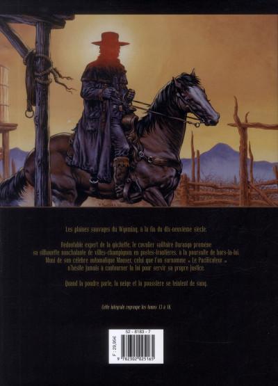 Dos Durango - intégrale tome 4 - tome 13 à tome 16