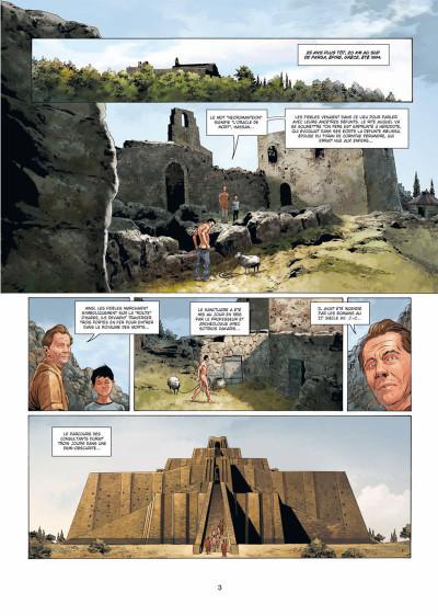 Page 1 Prométhée T.8 - Necromanteion